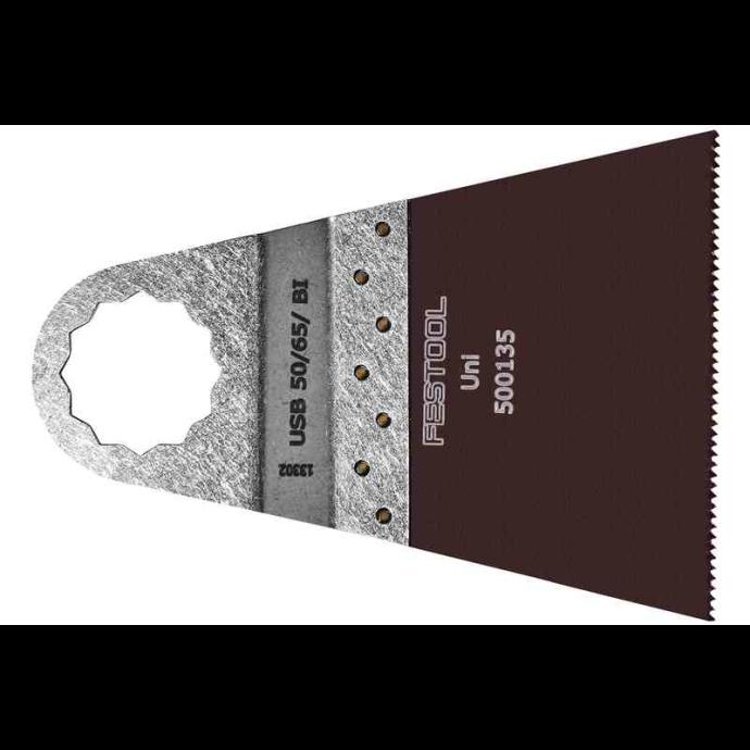 "Vecturo Universal Saw Blad USB 50/65/BI - 2-1/2"" x 2"""