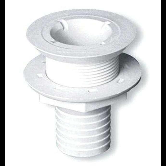 Flush Utility Drain