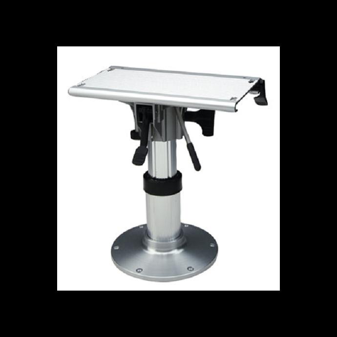 Adjustable Pedestal System