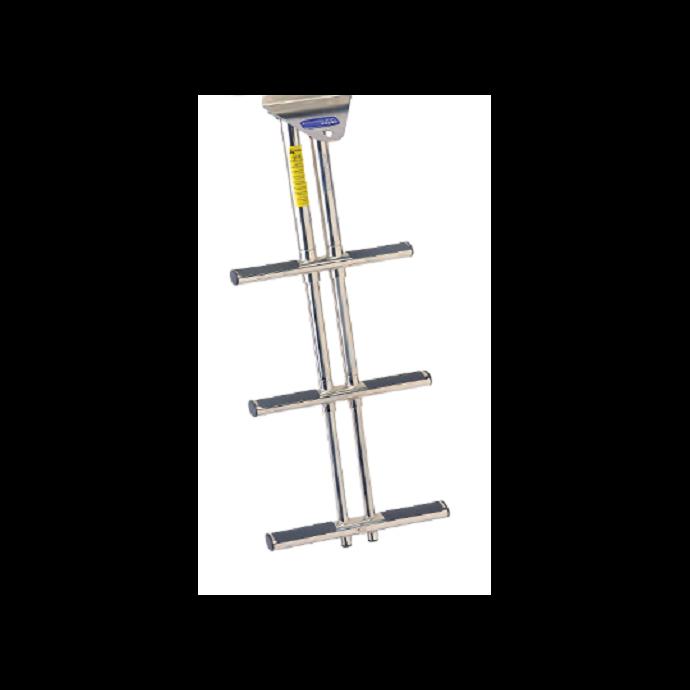 EEz-In Under Platform Double Tube Telescoping Dive Ladder