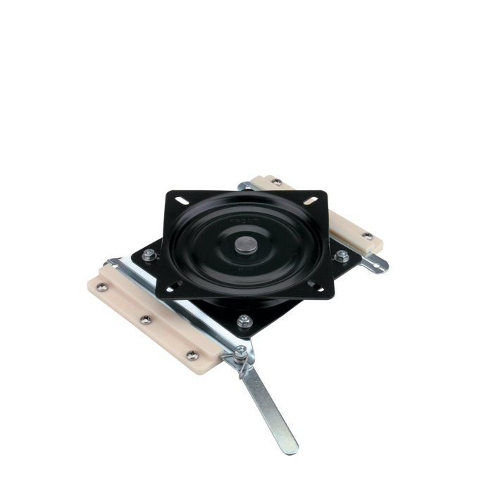 Garelick Quick Release Track System - for Universal Boat Seat Swivel