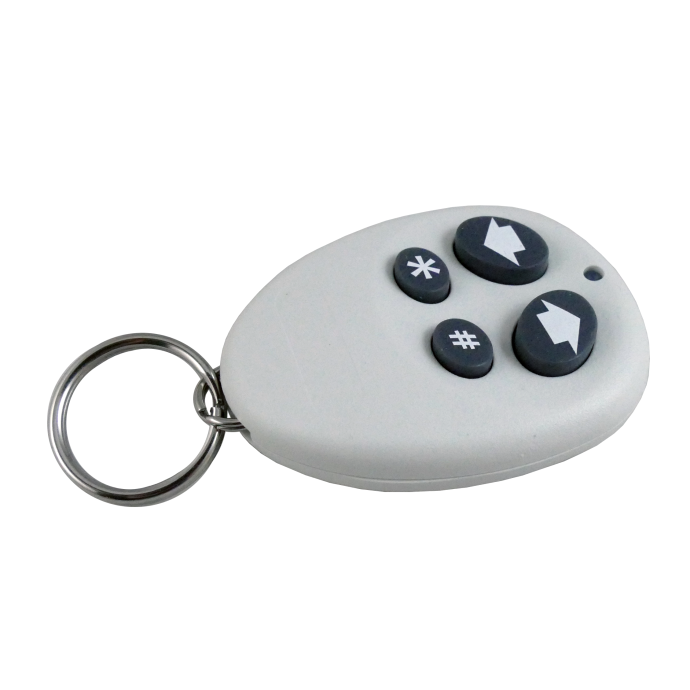 04147-w-433 of Glendinning Marine Extra Remote Transmitter Fob - for Cablemaster Remote Control