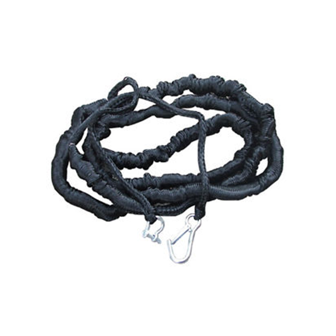 full view of Greenfield Products Anchor Buddy Stretch Anchor Rope