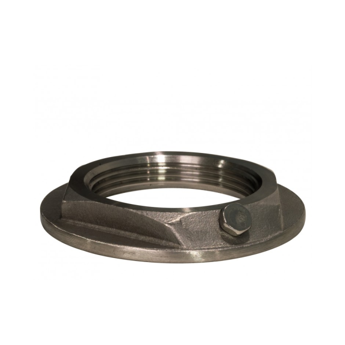 TH Series Nuts - Stainless