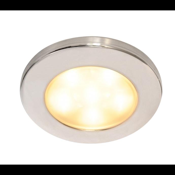 Warm White EuroLED 95 LED Down Lights