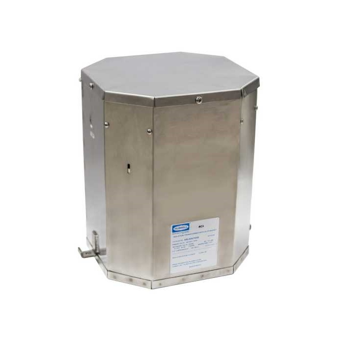 25 kVA, 63A UL Listed Marine Isolation Transformers - 50/60 Hz w/ ISO-Boost
