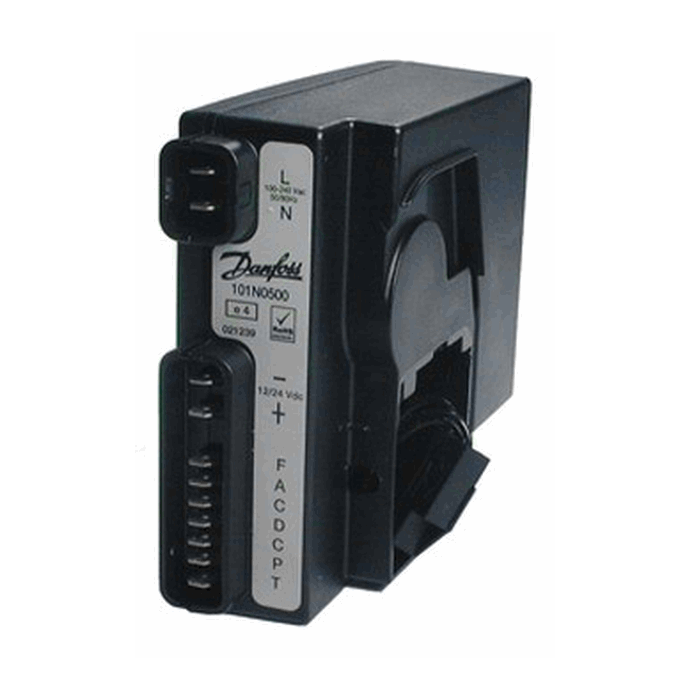 Isotherm AC / DC Module for All SECOP / Danfoss BD35 and BD50 Compressors