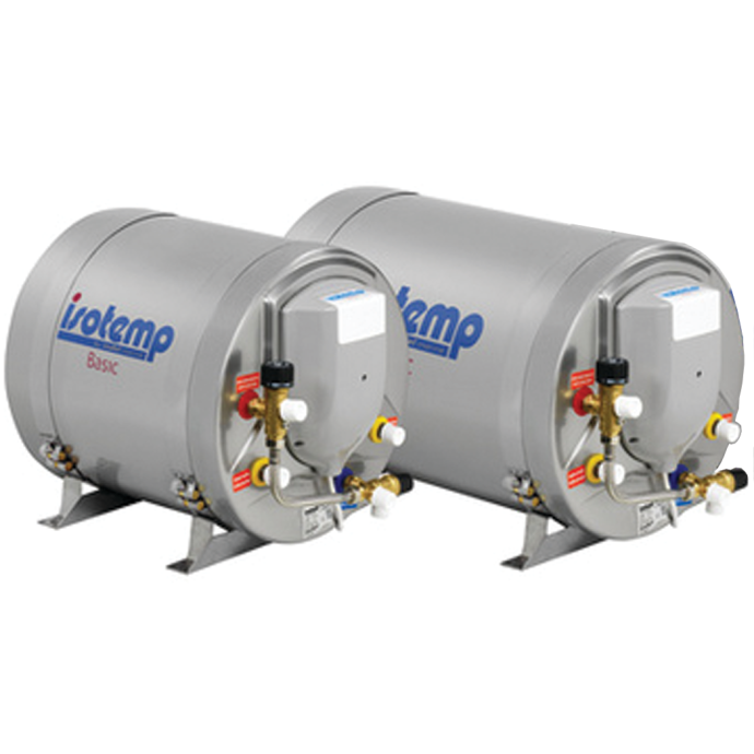 Basic Electric/Engine Water Heaters