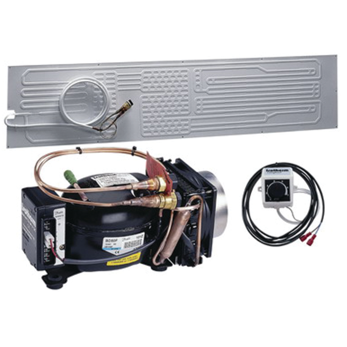 Classic 2013 Compact Air Cooled Refrigeration Component System