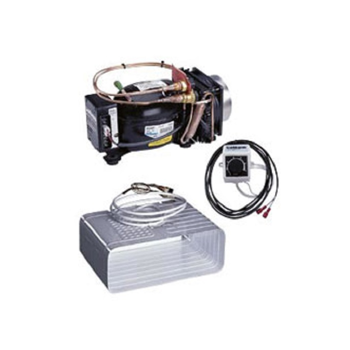 Compact Air Cooled 2501 Marine Refrigeration System