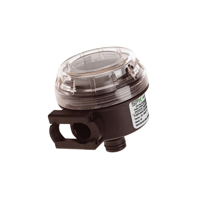 """Johnson Pumps PumProtector Inlet Strainer - 1/2"""" or 3/4"""" Ports"""