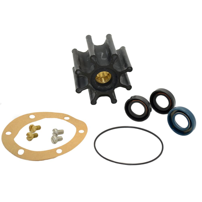 09-47426 of Johnson Pumps Service Kit F7B-8/5001