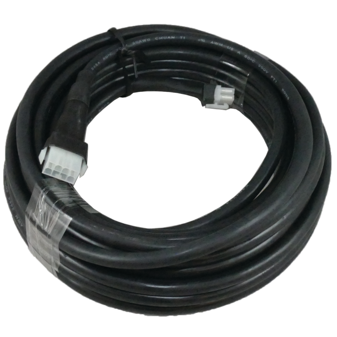 589803 of Lewmar Gen 2 Thruster Control Connecting Cables