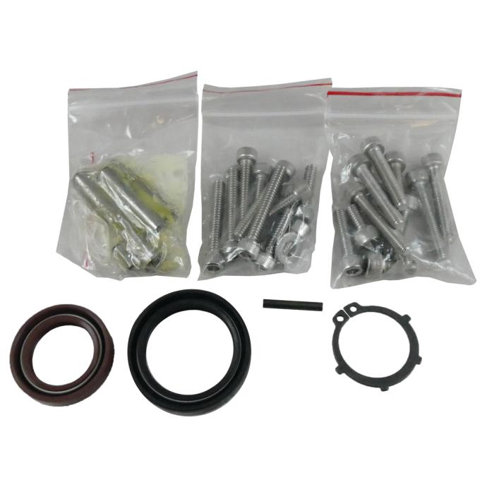 66000104 of Lewmar Pro Series Seals & Screws Kit