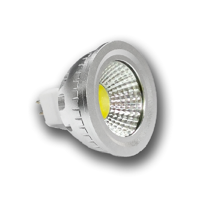 MR16 Dimmable COB LED