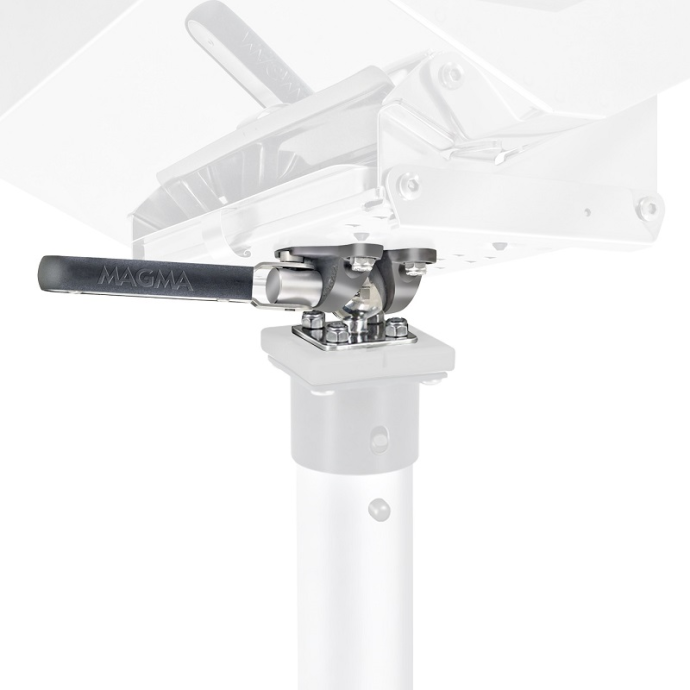 LeveLock Adjustable All-Angle Accessory Mount