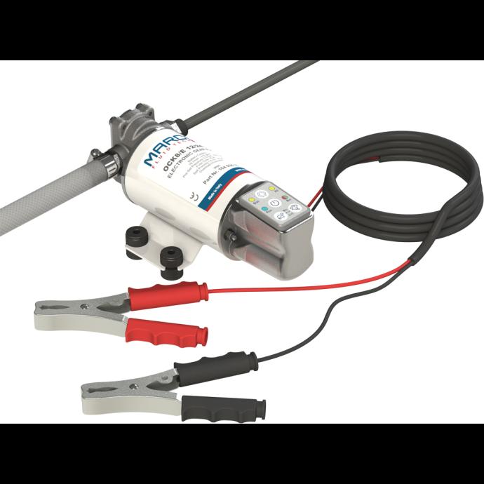 OCK8-E Reversible Oil & Diesel Transfer Kit