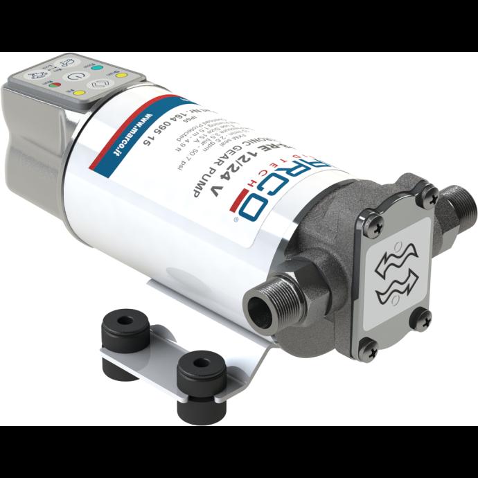 UP8-RE Reversible Oil & Diesel Transfer Gear Pump