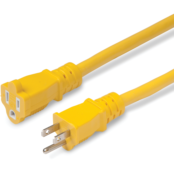 Extension Cord - 15A - 12/3