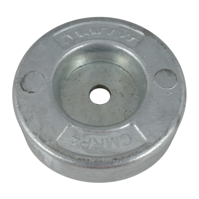 cmrp4z of Martyr Bolt-On Round Plate Anode