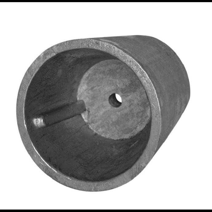 Propeller Nut Zinc Anodes for Beneteau