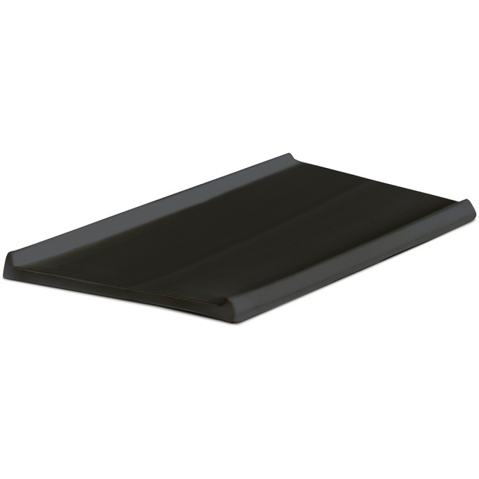 Sphaera Rub Rail Slim Base Only - Black
