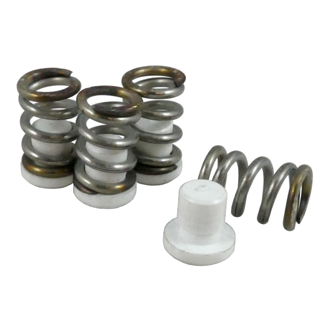 p101550 of Maxwell Plunger Spring Kit