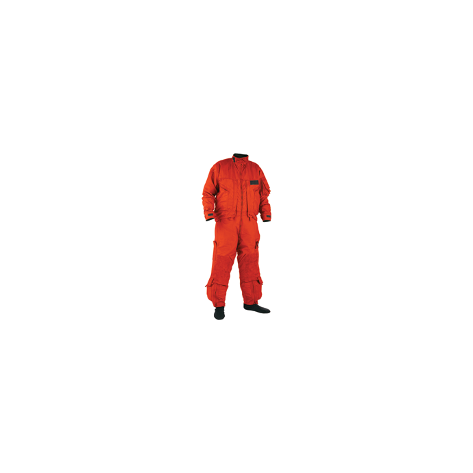 Constant Wear Aviation Dry Suit System 1