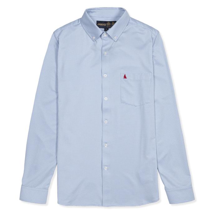 Effortless long Sleeve Shirt