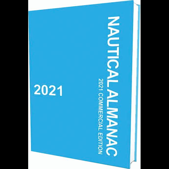 2020 Nautical Almanac