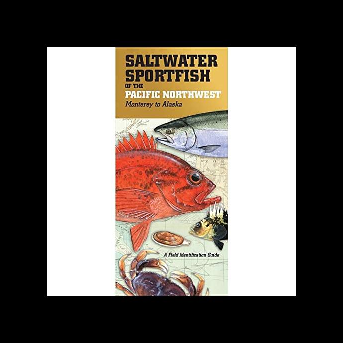 par075 of Nautical Books NW Saltwater Sportsfish