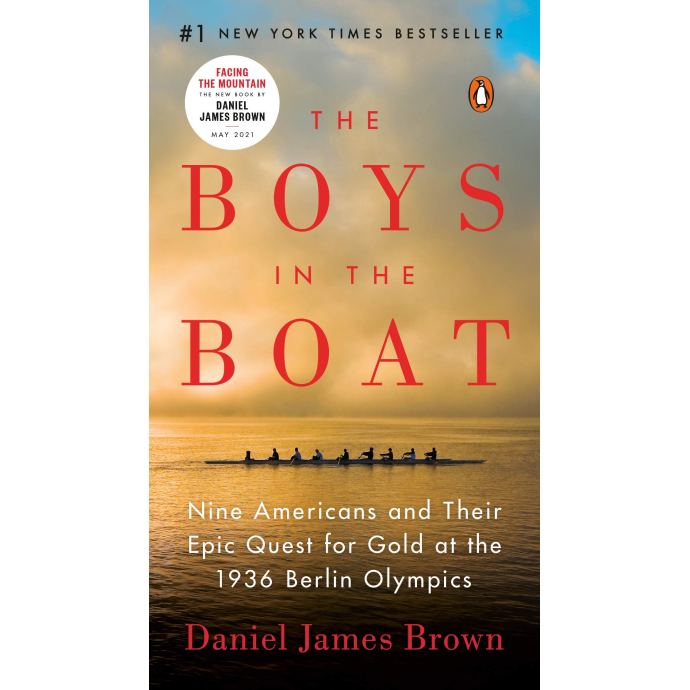 pgn135 of Nautical Books The Boys in the Boat