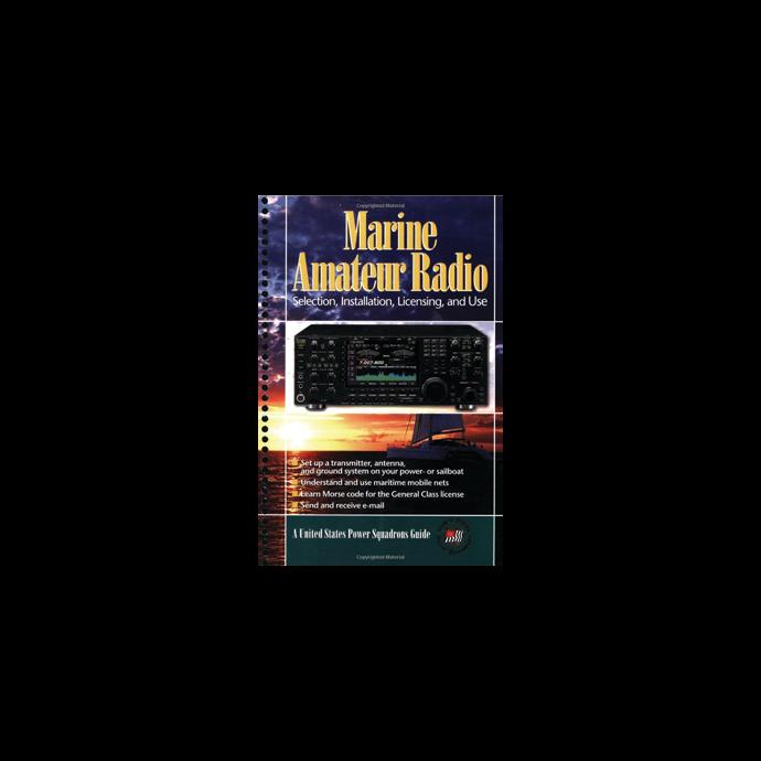 Marine Amateur Radio 1