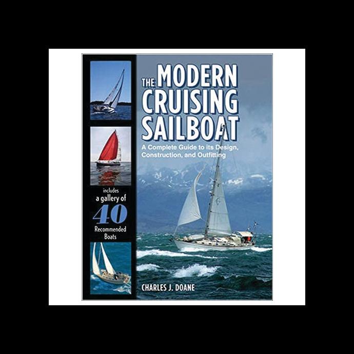 The Modern Cruising Sailboat 1