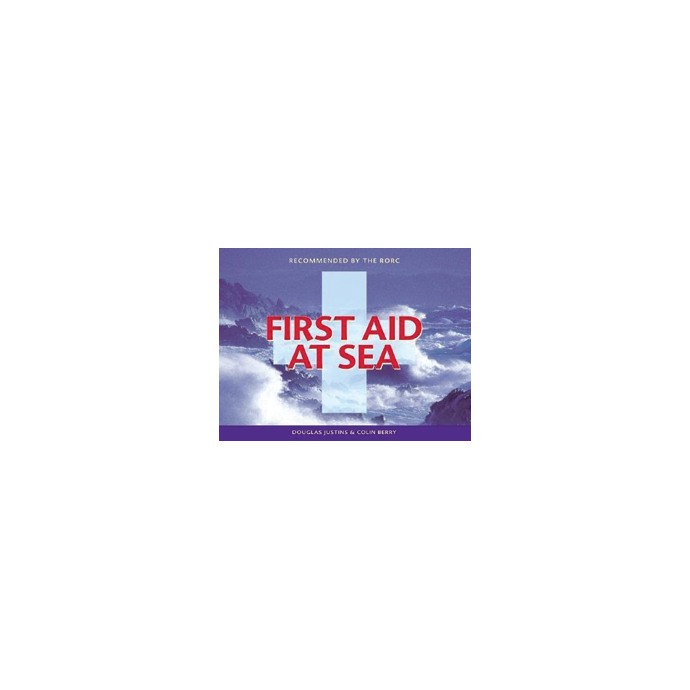 First Aid at Sea 1
