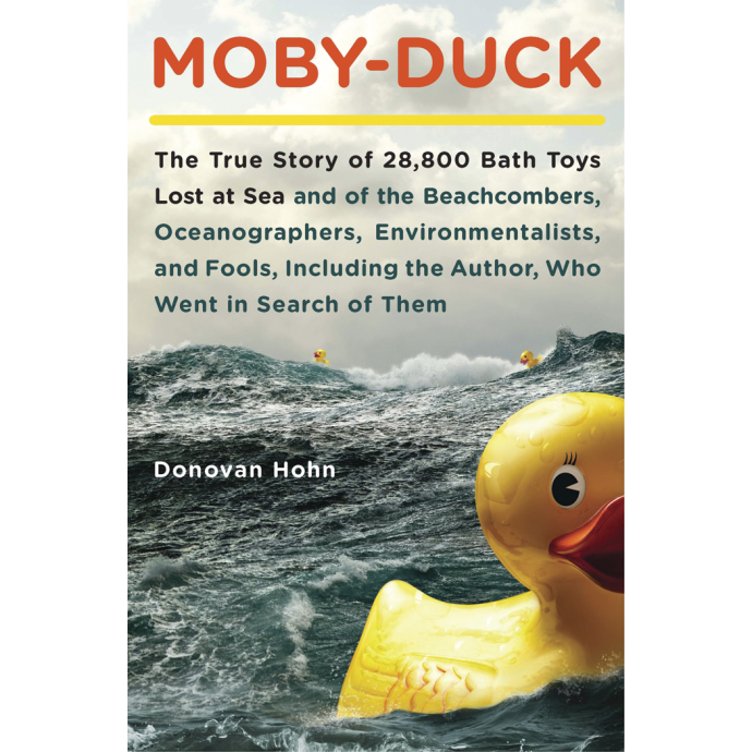 Moby Duck 1