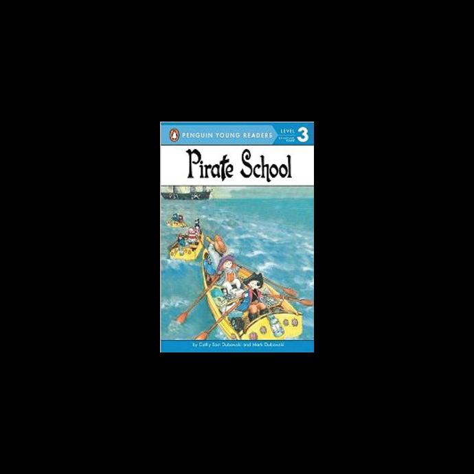 Pirate School 1