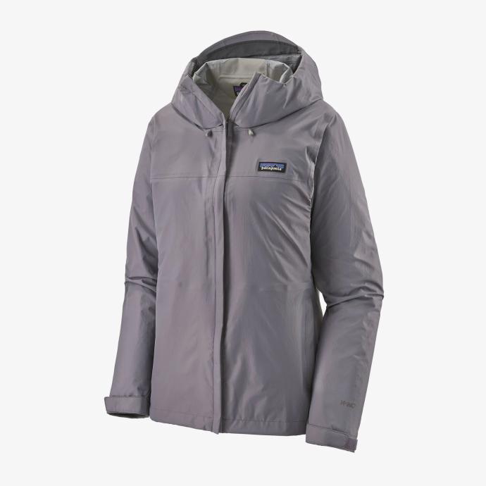 85245 of Patagonia Women's Torrentshell Jacket - Smokey Violet