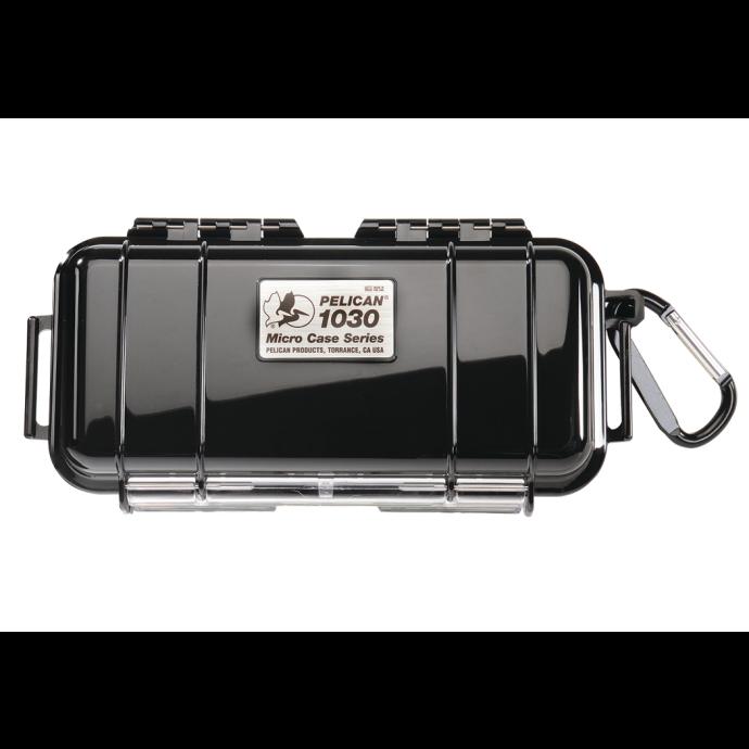Pelican 1030 Micro Cases - 34 Cu In