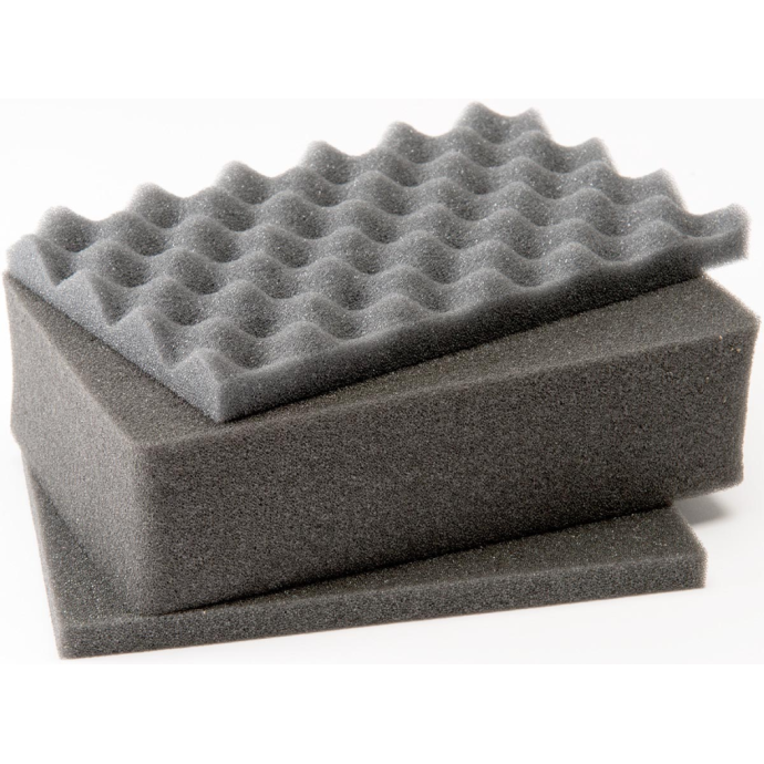 Pelican 3-Piece Replacement Foam Set for 1120 Series Cases