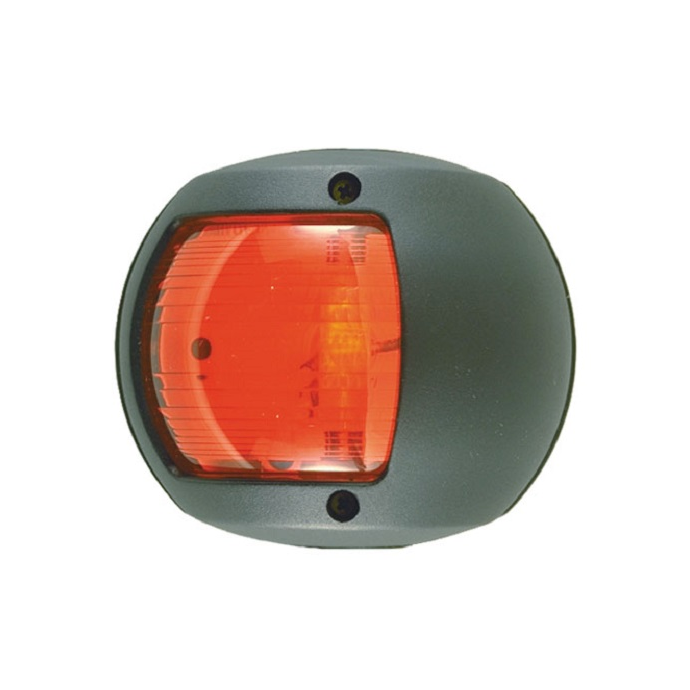 Perko Fig. 170 Navigation Light - Port, Black