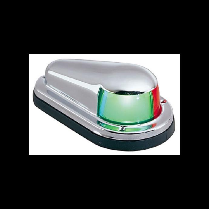 Perko Fig. 904 Classic Bi-Color Navigation Light