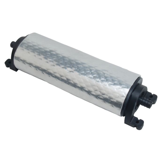 Perko Marine Carbon Canisters - Heat Shield Protected, EPA Compliant