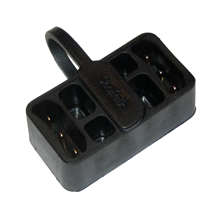 d244 of Raymarine SeaTalk Junction Block
