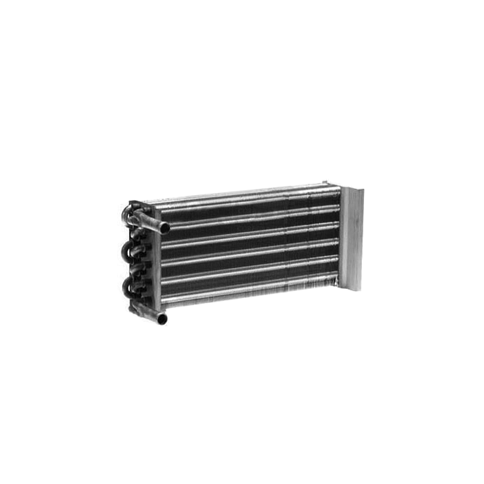 76r1400 of Red Dot Replacement Hydronic Heater Core for R-255 Auxiliary Heater