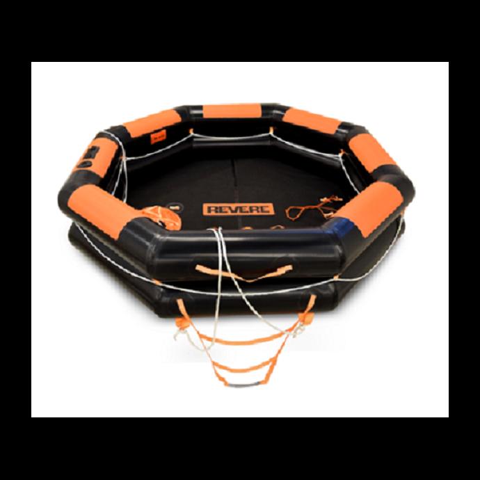Revere IBA Life Raft