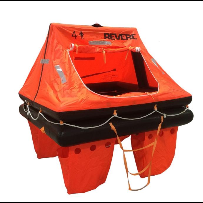 Offshore Commander 2.0 Liferaft