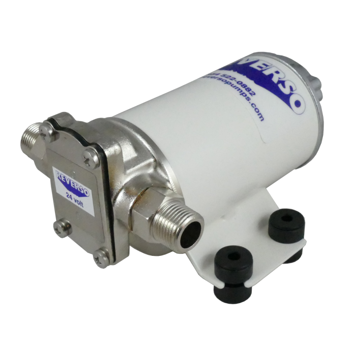 301-24l-it of Reverso 311 Series Gear Pump