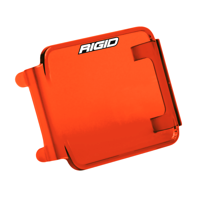 Rigid Industries Light Cover Clear D-Series Pro  201923