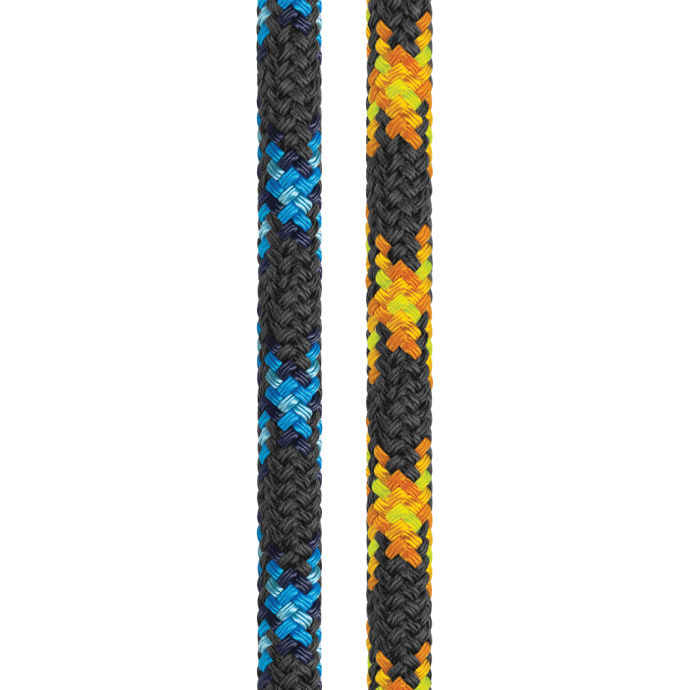 GPX - Double Braid for Maximum Performance Level Racing